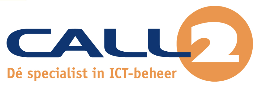 Call2 De specialist in ICT-beheer logo