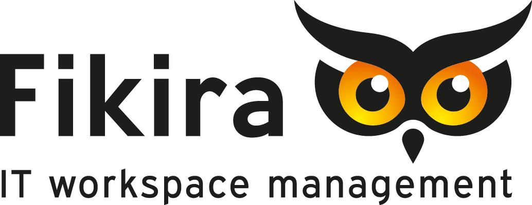 Fikira IT Workspace Management logo