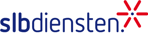 SLB diensten logo